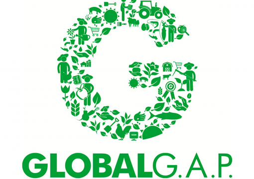 Global-GAP Certification 2018